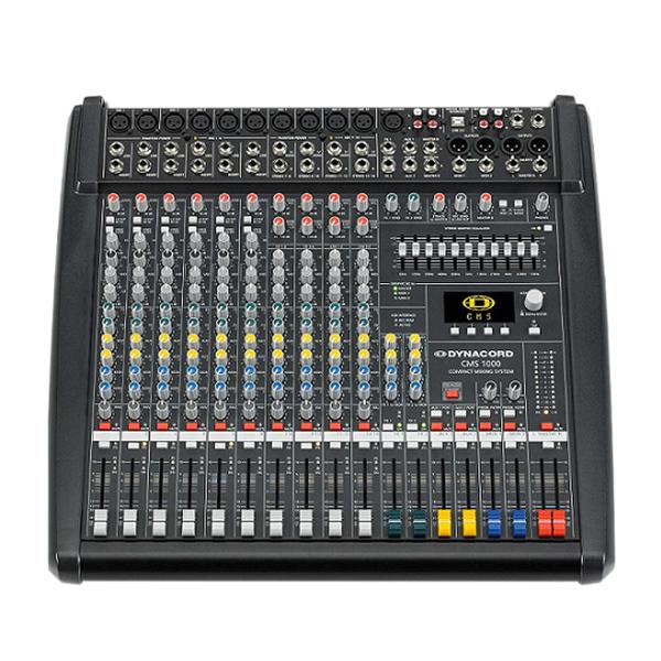 Bàn Mixer Dynacord PM1000