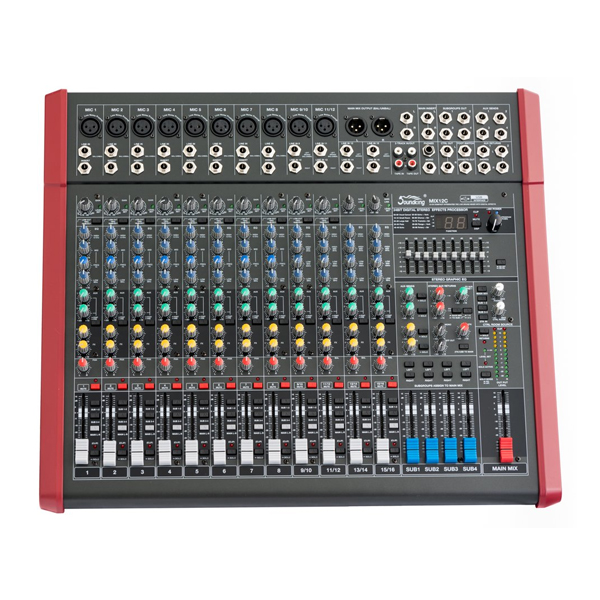 Bàn Mixer Soundking MIX12C