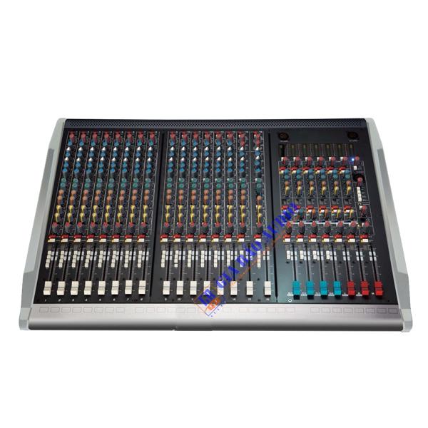 Bàn Mixer Soundking MIX16CA