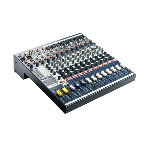 Bàn trộn Mixer Soundcraft EFX8