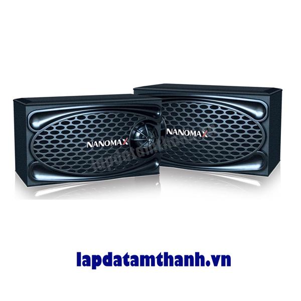 loa nanomax S-925 Deluxe