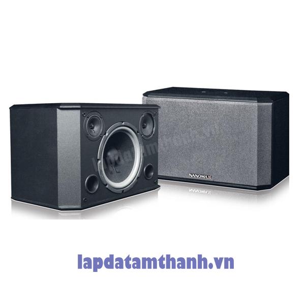 Loa karaoke nanomax RF 500