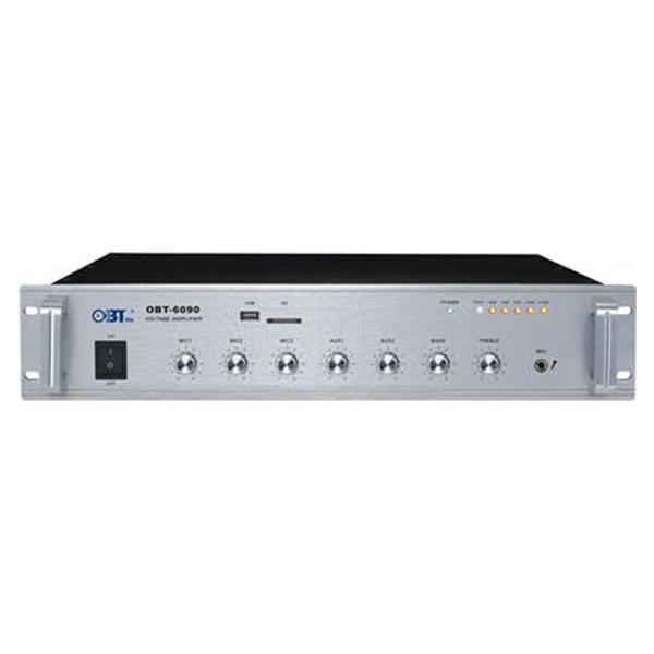 Amply liền mixer OBT-6090 công suất 90W Giá rẻ,chính hãng
