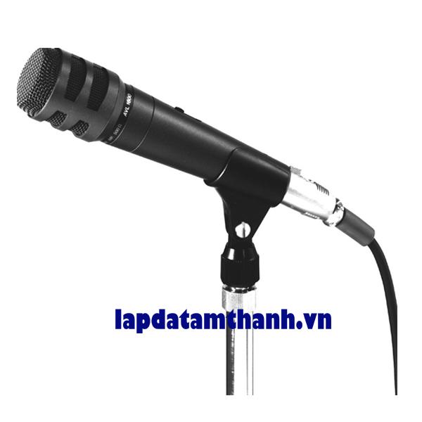 Micro điện động cầm tay TOA DM-1200