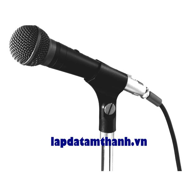 Micro điện động dạng cầm tay TOA DM-420