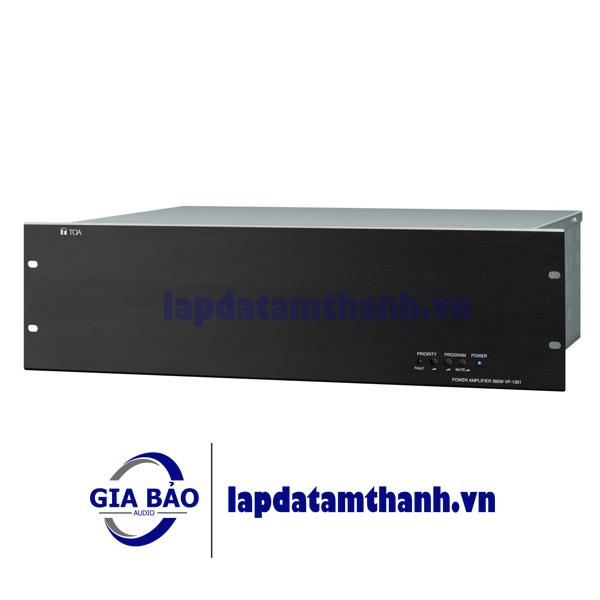 Amply công suất 360W TOA VP-1361
