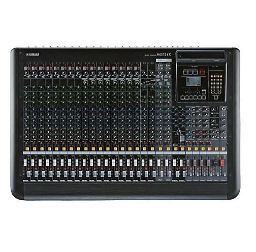Bàn mixer Yamaha MGP24X