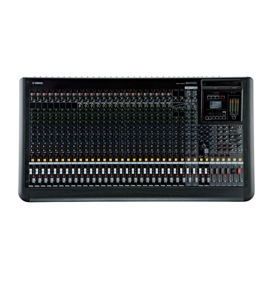 Bàn mixer Yamaha MGP32X